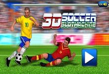 Fußball-Spiele